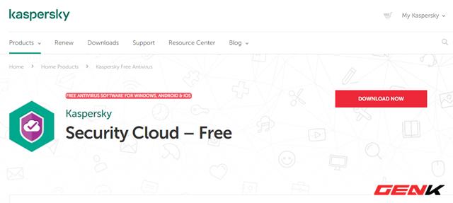 Kaspersky cũng có phần mềm antivirus miễn phí, và đây là cách để bạn sở hữu nó - Ảnh 2.