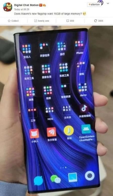 Xiaomi sẽ đặt cược vào smartphone có RAM lên tới 16GB? - Ảnh 2.