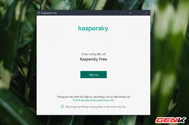 Kaspersky cũng có phần mềm antivirus miễn phí, và đây là cách để bạn sở hữu nó - Ảnh 3.