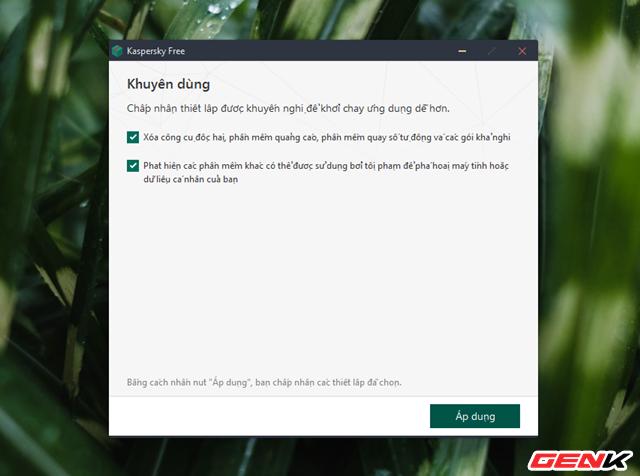 Kaspersky cũng có phần mềm antivirus miễn phí, và đây là cách để bạn sở hữu nó - Ảnh 6.
