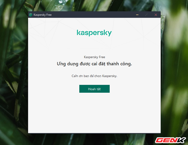 Kaspersky cũng có phần mềm antivirus miễn phí, và đây là cách để bạn sở hữu nó - Ảnh 7.