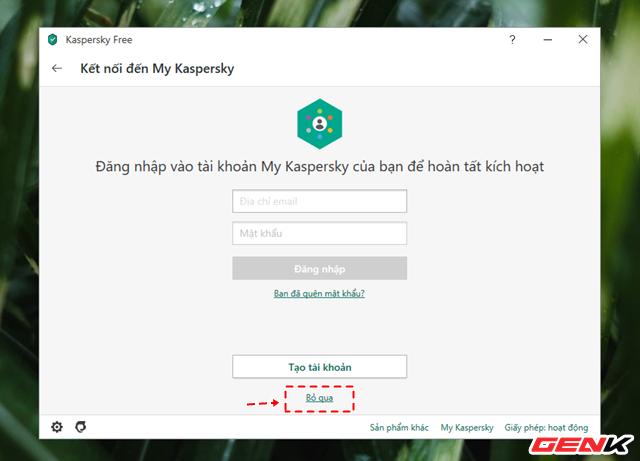 Kaspersky cũng có phần mềm antivirus miễn phí, và đây là cách để bạn sở hữu nó - Ảnh 8.