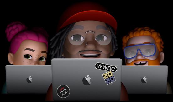 iMac với ngôn ngữ thiết kế iPad Pro có thể được công bố tại WWDC năm nay - Ảnh 2.