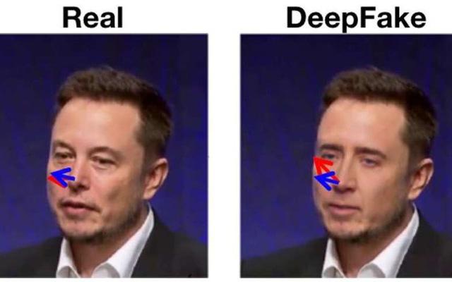 Chất lượng ảnh đầu vào có vai trò đặc biệt quan trọng đối với video deepfake cũng như việc đánh tráo gương mặt.