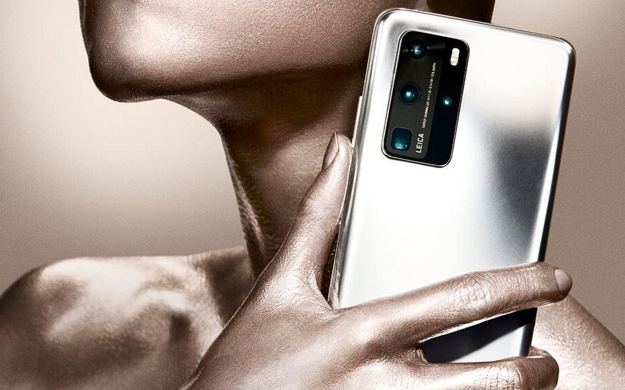 Huawei tiếp tục là nhà sản xuất smartphone số 1 thế giới
