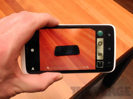 Nhìn lại HTC One X: Đặt cược vào sức mạnh âm nhạc và chip hình ảnh tùy chỉnh, nhưng HTC đã thua - Ảnh 8.