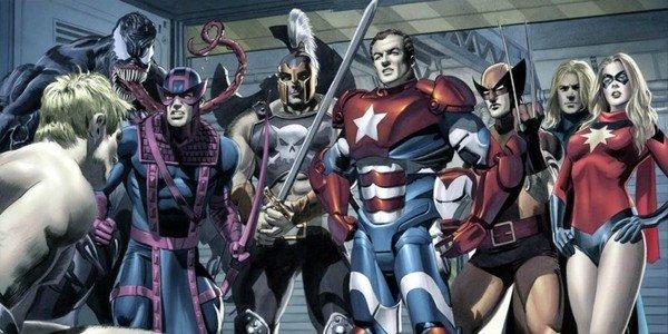 5 nhóm Avengers sau đây có thể đem lại một làn sóng mới trong vũ trụ điện ảnh Marvel - Ảnh 4.