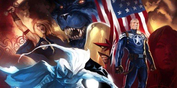 5 nhóm Avengers sau đây có thể đem lại một làn sóng mới trong vũ trụ điện ảnh Marvel - Ảnh 5.