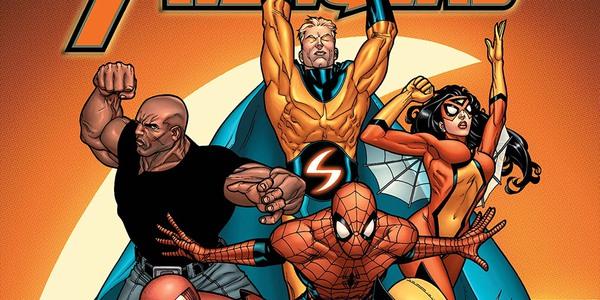 5 nhóm Avengers sau đây có thể đem lại một làn sóng mới trong vũ trụ điện ảnh Marvel - Ảnh 6.