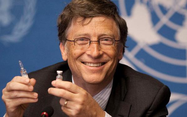 Bill Gates: Vắc-xin Covid-19 phải đến tay những người cần nhất, nếu không đại dịch sẽ chỉ kéo dài và chết chóc hơn! - Ảnh 1.