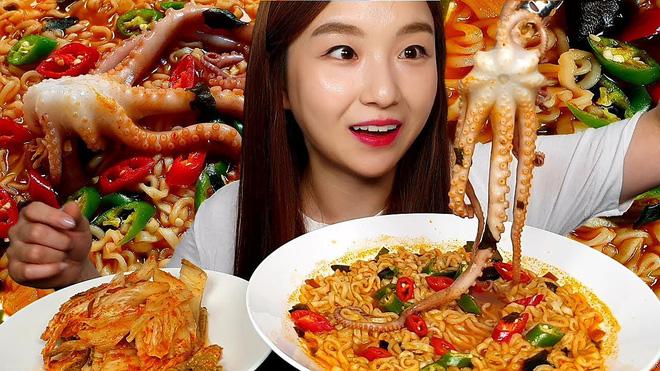 Chỉ cần ngồi ăn rồi đăng video lên mạng, nhiều YouTuber xứ Hàn kiếm được… hàng chục tỷ đồng mỗi tháng - Ảnh 11.