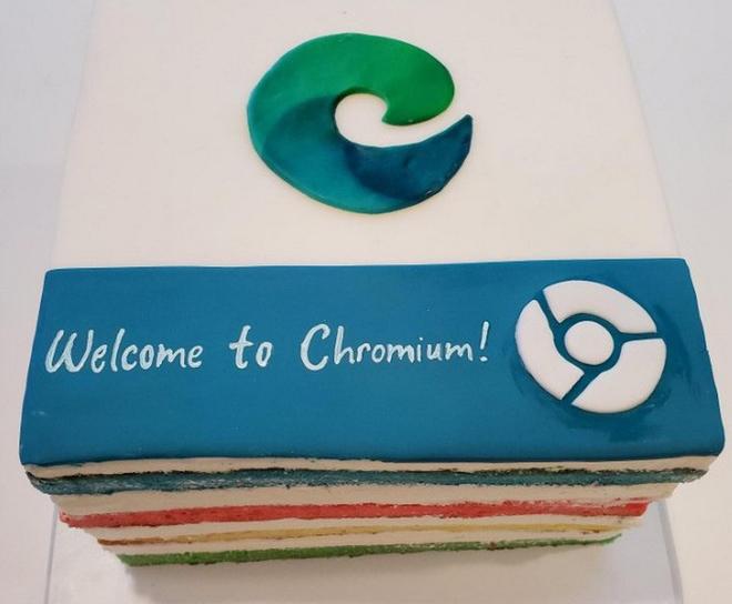 Là đối thủ cạnh tranh, nhưng chính Microsoft đang giúp trình duyệt Chrome trở nên tốt hơn - Ảnh 1.