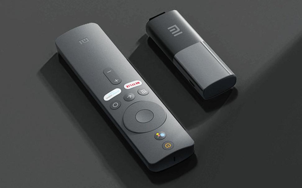 Xiaomi ra mắt TV Stick chạy Android nhỏ gọn, màn hình cong 34'' dành cho game thủ, tai nghe true wireless giá rẻ