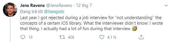Màn tuyển dụng gây lú của IBM: Yêu cầu ứng viên phải có 12 năm kinh nghiệm với Kubernetes, trong khi nền tảng này mới chỉ 6 năm tuổi - Ảnh 4.