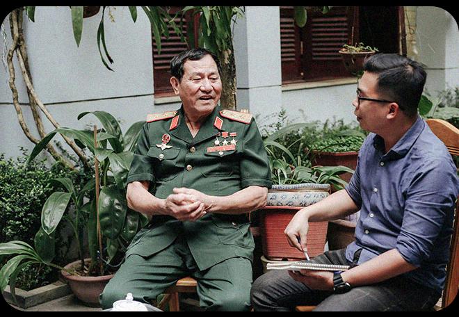 Tròn 40 năm ngày người Việt đầu tiên lên vũ trụ, cùng nghe anh hùng Phạm Tuân kể về chuyến du hành không gian kỳ thú ngày ấy - Ảnh 1.