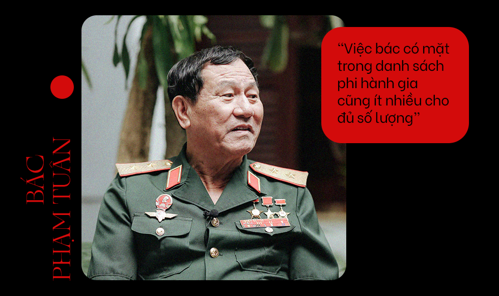 Tròn 40 năm ngày người Việt đầu tiên lên vũ trụ, cùng nghe anh hùng Phạm Tuân kể về chuyến du hành không gian kỳ thú ngày ấy - Ảnh 3.