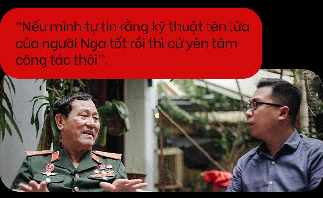 Tròn 40 năm ngày người Việt đầu tiên lên vũ trụ, cùng nghe anh hùng Phạm Tuân kể về chuyến du hành không gian kỳ thú ngày ấy - Ảnh 10.