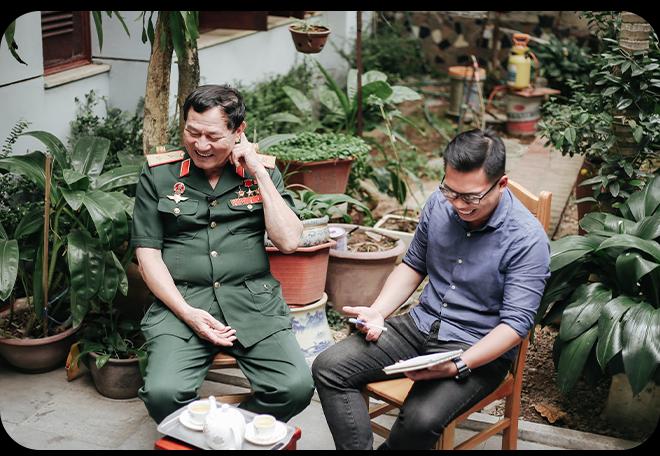 Tròn 40 năm ngày người Việt đầu tiên lên vũ trụ, cùng nghe anh hùng Phạm Tuân kể về chuyến du hành không gian kỳ thú ngày ấy - Ảnh 12.