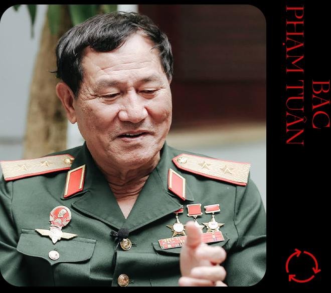 Tròn 40 năm ngày người Việt đầu tiên lên vũ trụ, cùng nghe anh hùng Phạm Tuân kể về chuyến du hành không gian kỳ thú ngày ấy - Ảnh 21.