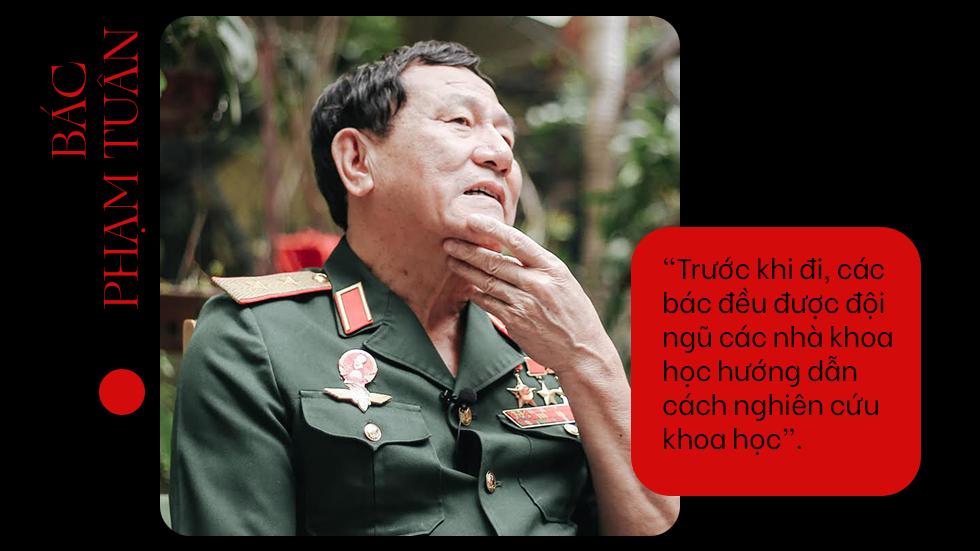 Tròn 40 năm ngày người Việt đầu tiên lên vũ trụ, cùng nghe anh hùng Phạm Tuân kể về chuyến du hành không gian kỳ thú ngày ấy - Ảnh 27.