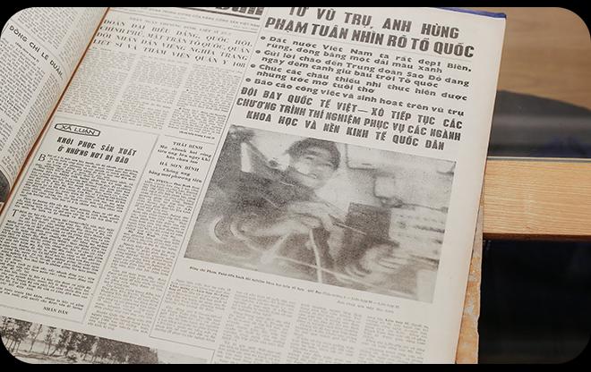 Tròn 40 năm ngày người Việt đầu tiên lên vũ trụ, cùng nghe anh hùng Phạm Tuân kể về chuyến du hành không gian kỳ thú ngày ấy - Ảnh 28.