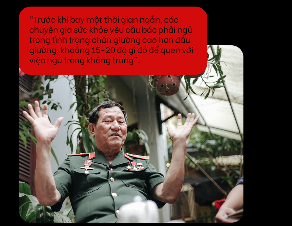Tròn 40 năm ngày người Việt đầu tiên lên vũ trụ, cùng nghe anh hùng Phạm Tuân kể về chuyến du hành không gian kỳ thú ngày ấy - Ảnh 31.