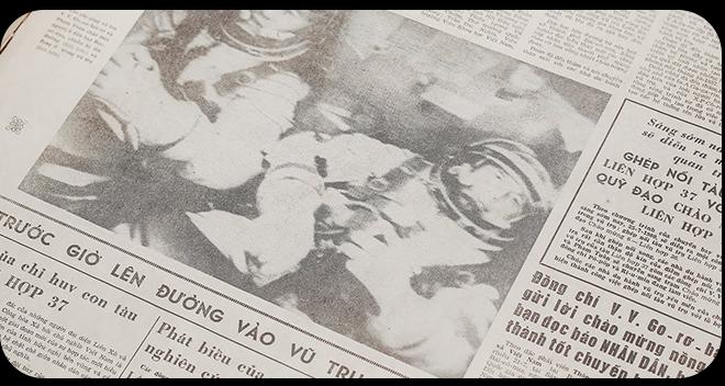 Tròn 40 năm ngày người Việt đầu tiên lên vũ trụ, cùng nghe anh hùng Phạm Tuân kể về chuyến du hành không gian kỳ thú ngày ấy - Ảnh 33.