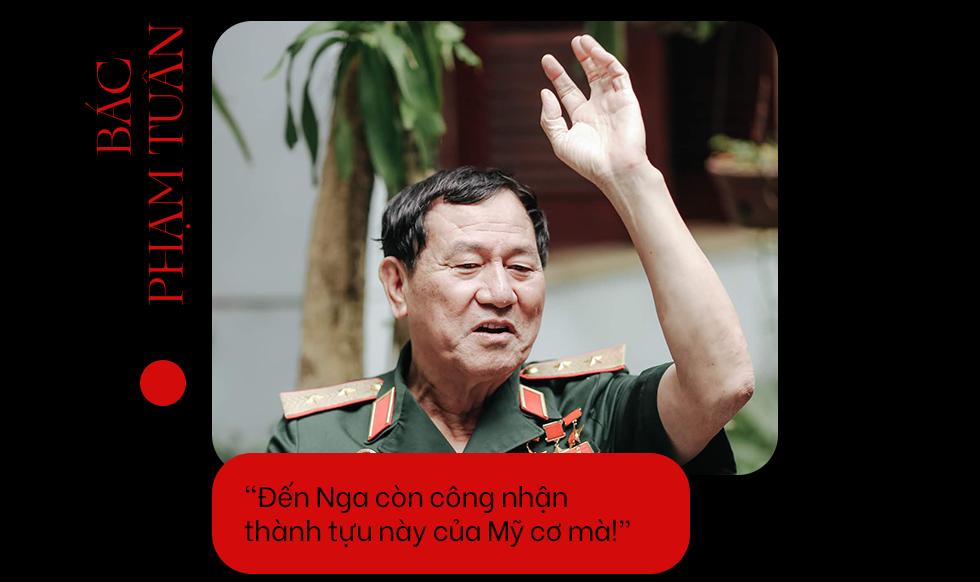 Tròn 40 năm ngày người Việt đầu tiên lên vũ trụ, cùng nghe anh hùng Phạm Tuân kể về chuyến du hành không gian kỳ thú ngày ấy - Ảnh 37.