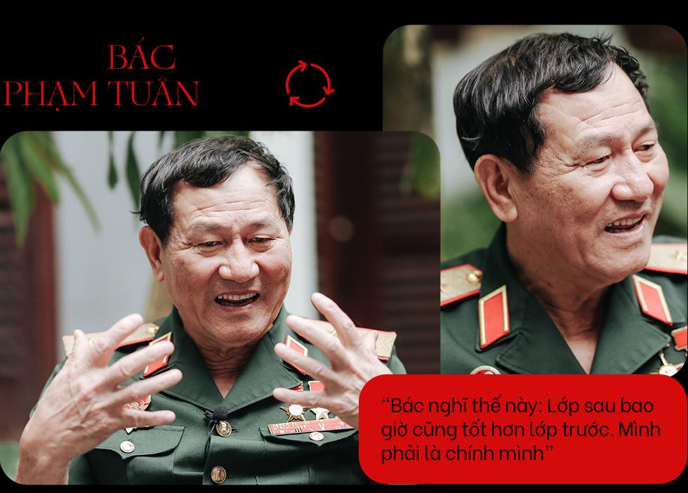 Tròn 40 năm ngày người Việt đầu tiên lên vũ trụ, cùng nghe anh hùng Phạm Tuân kể về chuyến du hành không gian kỳ thú ngày ấy - Ảnh 39.