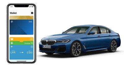iOS 13.6 chính thức: Mở khoá xe hơi bằng iPhone, kiểm soát cập nhật phần mềm... - Ảnh 1.