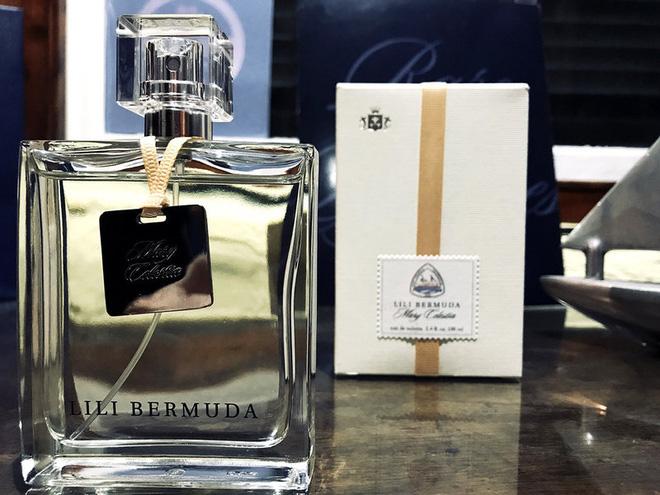 Hành trình phục dựng mùi hương cho lọ nước hoa bị chôn vùi 150 năm dưới đáy biển Bermuda - Ảnh 7.