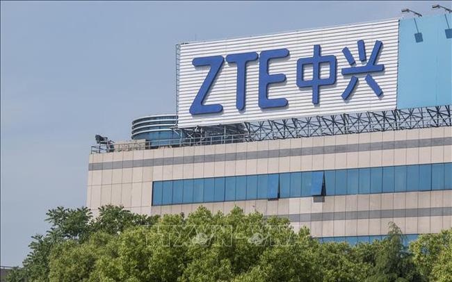 Mỹ áp đặt lệnh cấm liên quan 5 công ty công nghệ của Trung Quốc - Ảnh 1.