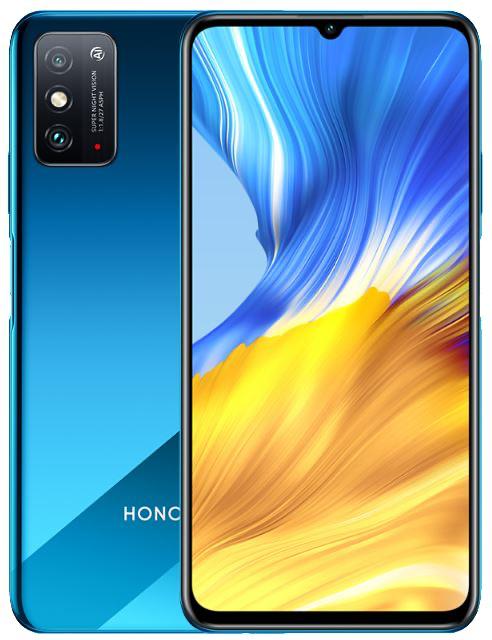 Honor ra mắt smartphone màn hình 7.1 inch siêu to khổng lồ, hỗ trợ 5G, giá từ 6.2 triệu đồng - Ảnh 2.
