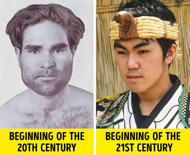 Không phải Amazon, chẳng ai ngờ bộ lạc bí ẩn nhất thế giới lại đang sinh sống tại... Nhật Bản, thậm chí còn là nguyên nhân ra đời của Samurai - Ảnh 2.