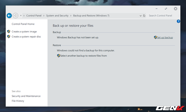 Tự tạo giao diện cho Windows 10 với Stardock Curtains - Ảnh 4.