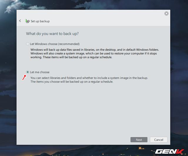 Tự tạo giao diện cho Windows 10 với Stardock Curtains - Ảnh 6.