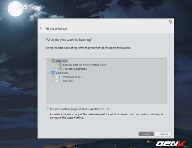 Tự tạo giao diện cho Windows 10 với Stardock Curtains - Ảnh 7.