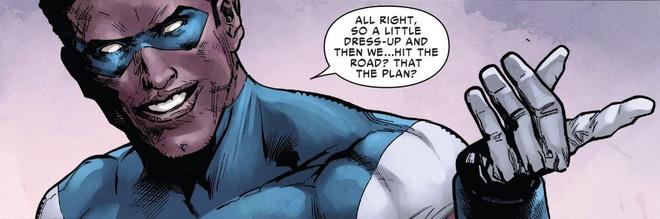 Tìm hiểu về biệt đội anh hùng Revengers - sinh ra để chống lại các Avengers - Ảnh 7.