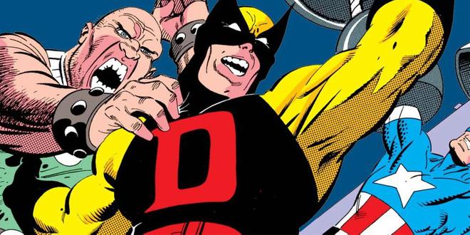 Tìm hiểu về biệt đội anh hùng Revengers - sinh ra để chống lại các Avengers - Ảnh 3.
