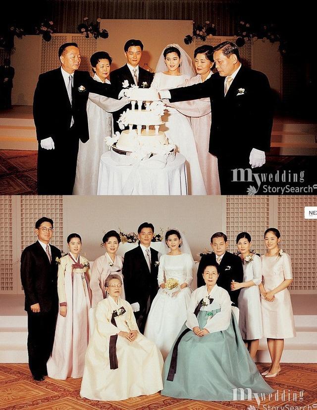 Cuộc đời sóng gió của 'công chúa Samsung', nữ tỷ phú giàu nhất Hàn Quốc: Bên ngoài hào nhoáng, bên trong đầy bi kịch - Ảnh 3.