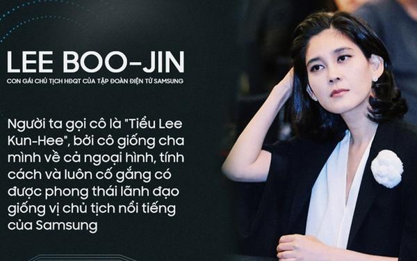Cuộc đời sóng gió của 'công chúa Samsung', nữ tỷ phú giàu nhất Hàn Quốc: Bên ngoài hào nhoáng, bên trong đầy bi kịch - Ảnh 1.