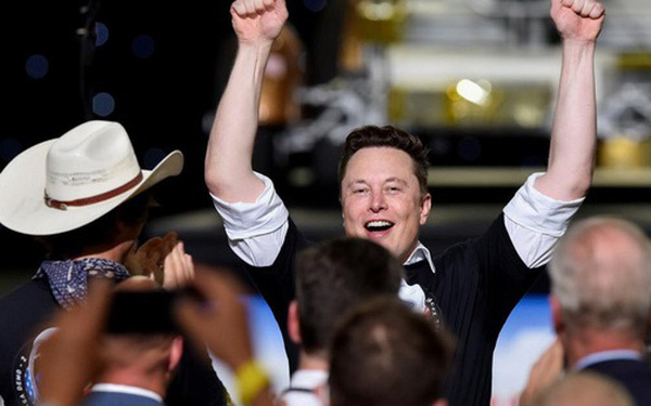 Tesla chinh phục cột mốc mới, Elon Musk tiến thêm 1 bước đến phần thưởng hơn 50 tỷ USD - Ảnh 1.