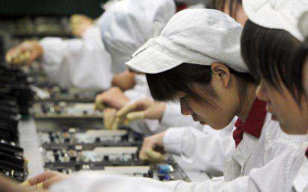 Công ty mới đăng tuyển hàng nghìn công nhân ở Việt Nam với mức lương 14 triệu đồng vừa chính thức trở thành đối tác lắp ráp iPhone của Apple - Ảnh 1.