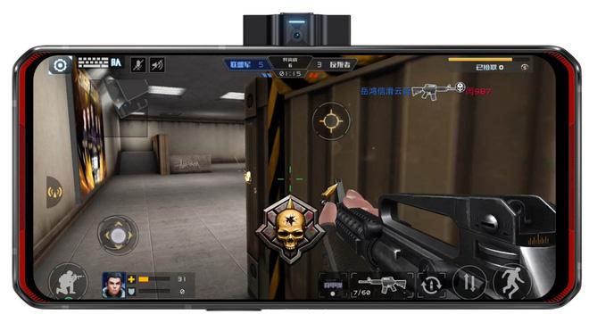 Lenovo Legion Phone Duel ra mắt: Snapdragon 865+ đầu tiên, camera selfie thò thụt ở cạnh bên, pin 5000mAh, sạc nhanh 90W, giá từ 11.6 triệu đồng - Ảnh 2.