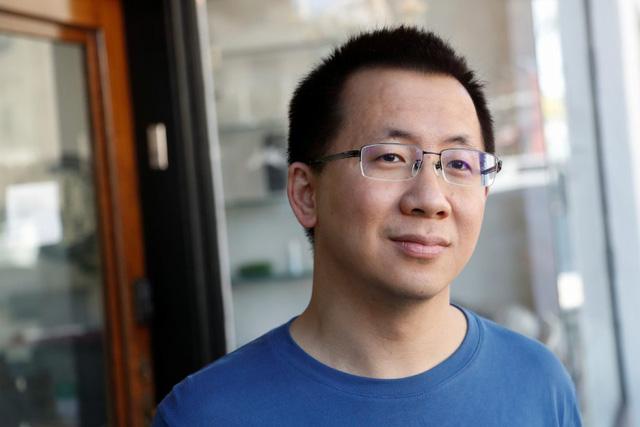 Chân dung ông chủ bí ẩn của TikTok: Người sáng lập ra ứng dụng có 2 tỷ lượt tải, điều hành startup trị giá hơn 100 tỷ USD, đe dọa ngôi vương của Facebook - Ảnh 1.