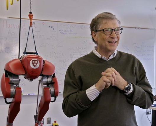 Bill Gates đeo đồng hồ 70 USD, Mark Zuckerberg thậm chí còn chẳng có: Vì sao nhiều tỷ phú đeo đồng hồ bình dân đến người thường cũng mua được? - Ảnh 2.