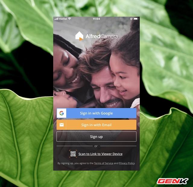 Cách biến smartphone cũ làm camera quan sát trong gia đình - Ảnh 4.