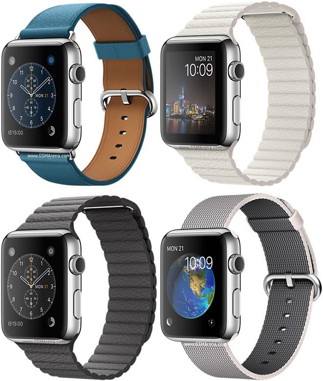 Ngược dòng thời gian: Từ điện thoại lai đồng hồ cho đến đồng hồ thông minh - hành trình 20 năm đầy biến động - Ảnh 17.