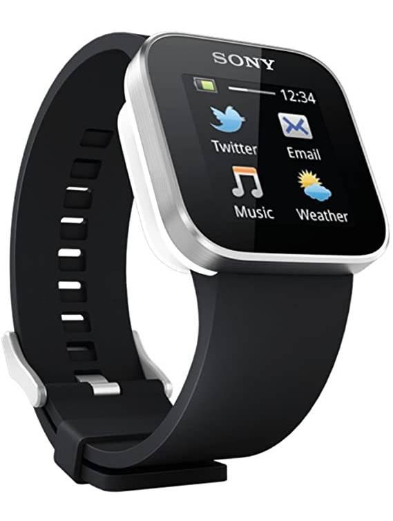 Ngược dòng thời gian: Từ điện thoại lai đồng hồ cho đến đồng hồ thông minh - hành trình 20 năm đầy biến động - Ảnh 5.