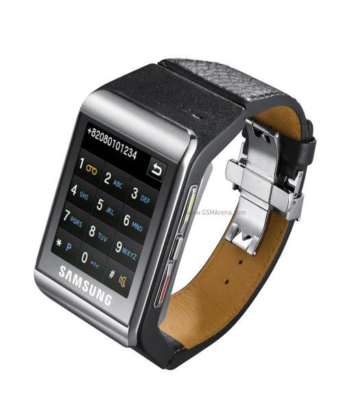 Ngược dòng thời gian: Từ điện thoại lai đồng hồ cho đến đồng hồ thông minh - hành trình 20 năm đầy biến động - Ảnh 3.